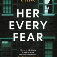 Her Every Fear – Peter Swanson