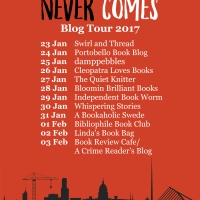 The Day That Never Comes – Author Post - Caimh McDonnell