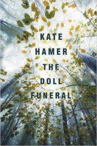 The Doll Funeral – Kate Hamer