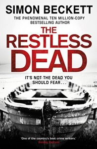 The Restless Dead – Simon Beckett
