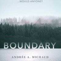 Boundary - Andrée A. Michaud