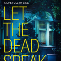 Let the Dead Speak – Jane Casey