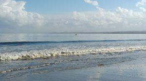 The Sea at Portobello