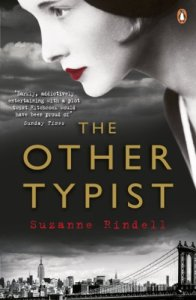 The Other Typist – Suzanne Rindell