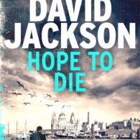 Hope to Die – David Jackson