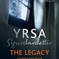 The Legacy – Yrsa Sigurðardóttir