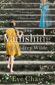 The Vanishing of Audrey Wilde - Eve Chase