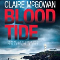 Blood Tide – Claire McGowan