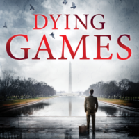 Dying Games – Steve Robinson
