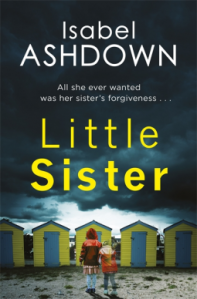 Little Sister – Isabel Ashdown
