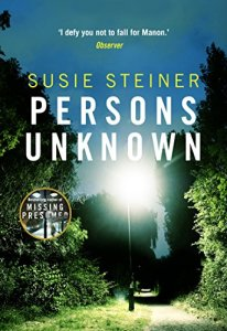 Persons Unknown – Susie Steiner