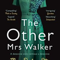 The Other Mrs Walker – Mary Paulson-Ellis