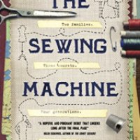 The Sewing Machine – Natalie Fergie