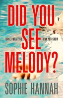 Did You See Melody