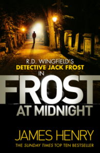 Frost at Midnight – James Henry