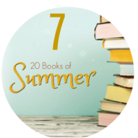 The Girl From Nowhere - Dorothy Koomson #20booksofsummer