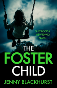 The Foster Child – Jenny Blackhurst