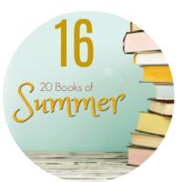 Alias Grace – Margaret Atwood #20booksofsummer