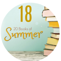 Stranger in the House – Julie Summers #20booksofsummer