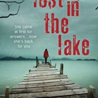 Lost in the Lake – A.J. Waines