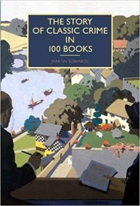 The Story of Classic Crime in 100 Books – Martin Edwards