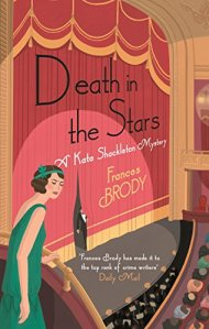 Death in the Stars – Frances Brody