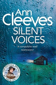 Silent Voices – Ann Cleeves