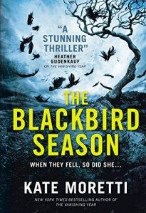 The Blackbird Season – Kate Moretti