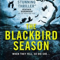 The Blackbird Season – Kate Moretti