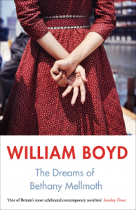 The Dreams of Bethany Mellmoth – William Boyd
