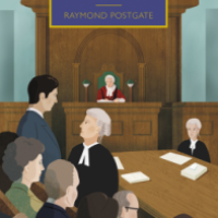 Verdict of Twelve – Raymond Postgate