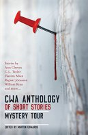 CWA anthology of short stories
