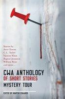 CWA anthology of short stories