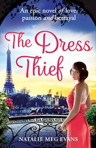 The Dress Thief – Natalie Meg Evans
