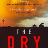 The Dry - Jane Harper #20BooksofSummer