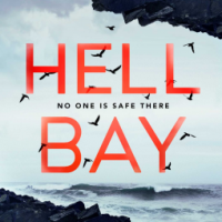 Hell Bay – Kate Rhodes