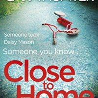 Close to Home – Cara Hunter #BlogTour