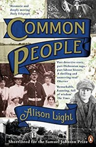Common People – Alison Light