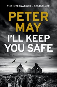 I'll Keep You Safe – Peter May