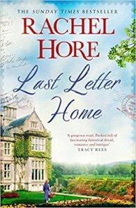 Last Letter Home – Rachel Hore