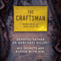 The Craftsman – Sharon Bolton