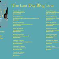 The Last Day - Claire Dyer #BookTour #GuestPost #BookReview