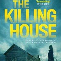 The Killing House – Claire McGowan
