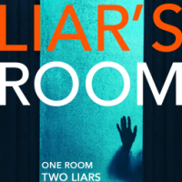 The Liar's Room – Simon Lelic