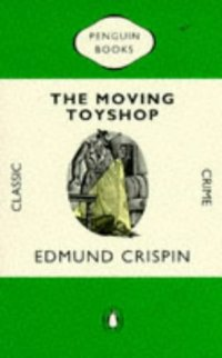The Moving Toyshop Penguin Edition