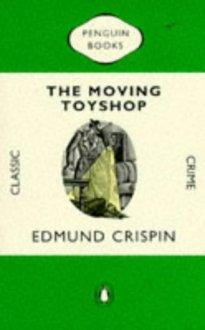 The Moving Toyshop Penguin Edition