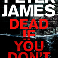 Dead If You Don't – Peter James