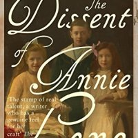 The Dissent of Annie Lang – Ros Franey #BlogTour