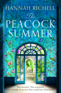 The Peacock Summer – Hannah Richell