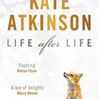 Life After Life – Kate Atkinson #20BooksofSummer